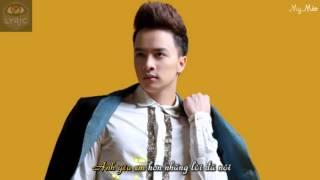Đừng Khóc Nữa Em Nhé - Cao Thái Sơn (Video Lyric)