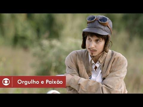 Orgulho e Paixão: capítulo 70 da novela, sexta, 8 de junho, na Globo