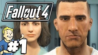 WAR, WAR NEVER CHANGES | Fallout 4 - Let