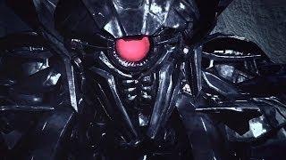 Transformers: Dark of the Moon Walkthrough - Ending - Chapter 7 (Optimus Prime Vs. Shockwave)