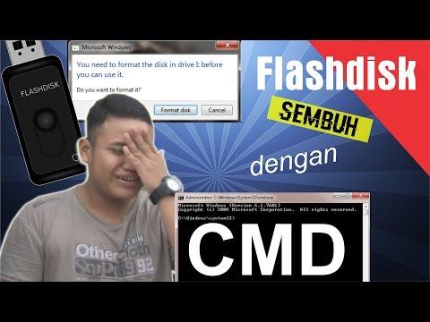 Mengembalikan File Yang Terhapus di Laptop, Flashdisk, Android, dll - 10 Detik doang!.