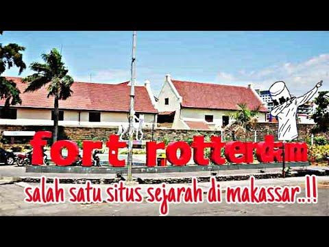 fort-rotterdam..!!-situs-sejarah-yang-ada-di-makassar-indonesia