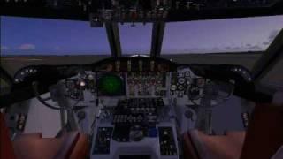 p3 orion emergency landing