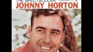Johnny Horton - The wild One.wmv