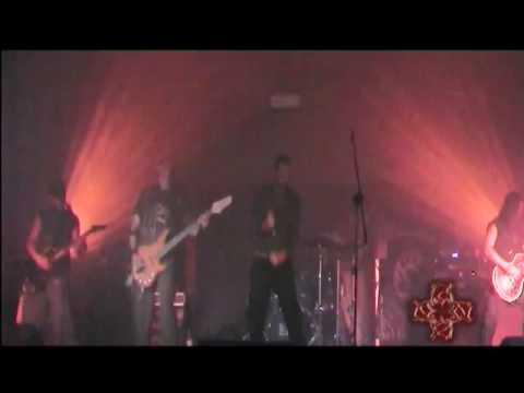 Phaith - 01 - Redrum Order (Rock in vena d'oro 2009)
