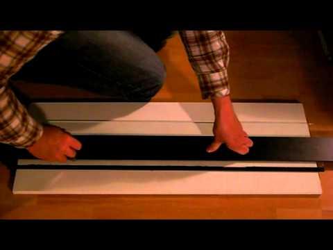 bastel tipp glas schneiden ganz einfach funnydog tv. Black Bedroom Furniture Sets. Home Design Ideas