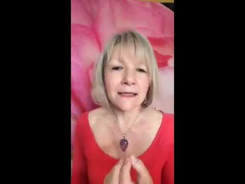 Rose Alchemy Reading Full Moon April 2017
