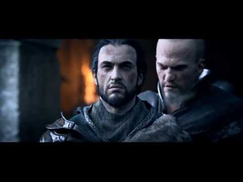 Assassin's Creed Revelations: Letter To Claudia
