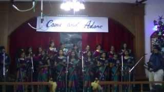 Pookkaalam - Bethel Marthoma Church, Manipal