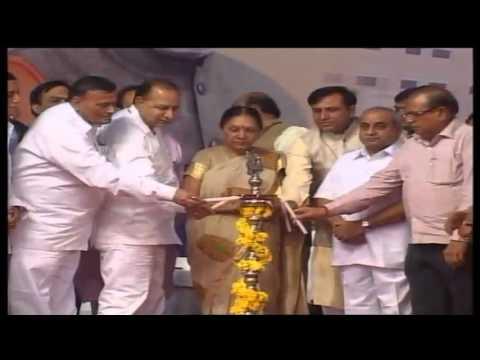 Gujarat CM dedicated medical college at Junagadh