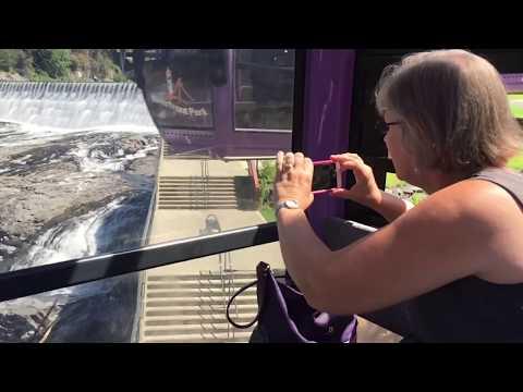 Spokane Sky Ride