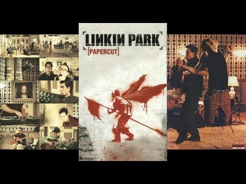 Linkin Park - Papercut (Intro)