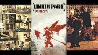 Linkin Park - Papercut (Intro)
