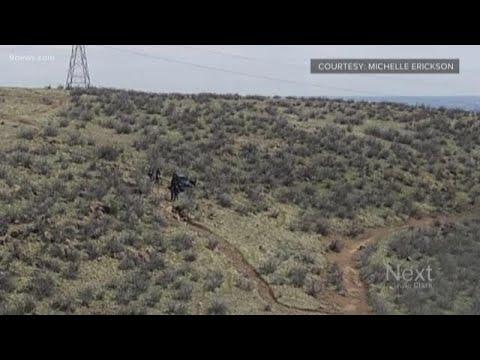 BEARDO - Someone Got Their Jeep Stuck On South Table Mountain