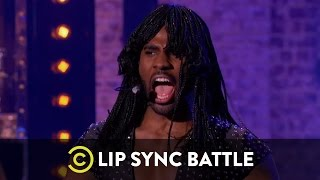Lip Sync Battle - Jason Derulo