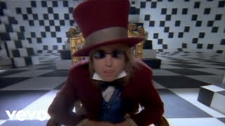 Tom Petty And The Heartbreakers - Don't Come Around Here No More (Official Music Video)