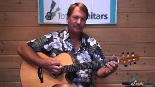 Maggie May - Guitar Lesson Preview