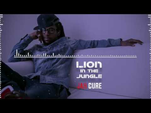 Jah Cure Lion in the Jungle Reggae Sax Riddim Preview