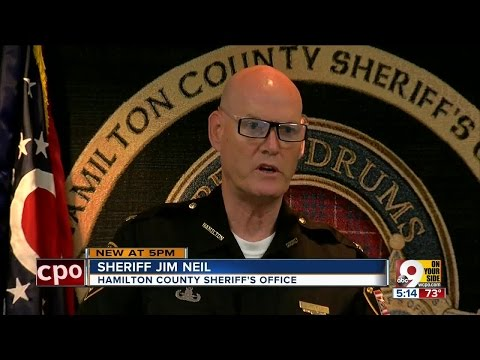 Hamilton County sheriff declares 'state of emergency' at jail due to overcrowding