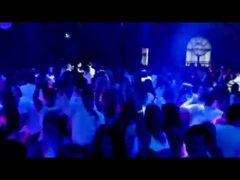 SENSATION WHITE MOSCOW 16.06.12 - Космодром club - Barinov PR