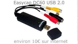[TUTO] Filmer son écran de console: PS3 ou Xbox360 pour moins de 20€