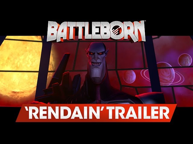 Battleborn (видео)