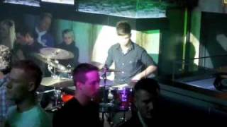 MaxXDrums Live @ Cream - The Club , Heidenheim Thumbnail