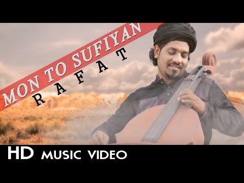 Mon To Sufiyan By Rafat   HD Music Video   Laser Vision