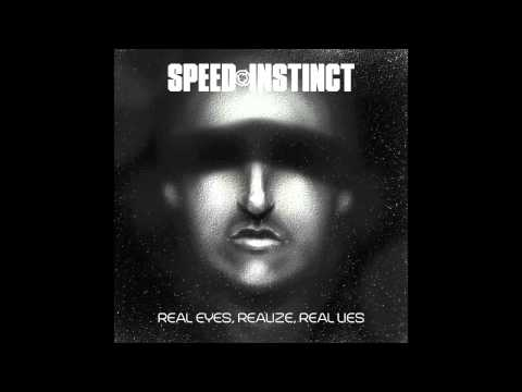 Speed Instinct - Real Eyes, Realize, Real Lies (The Album Teaser)