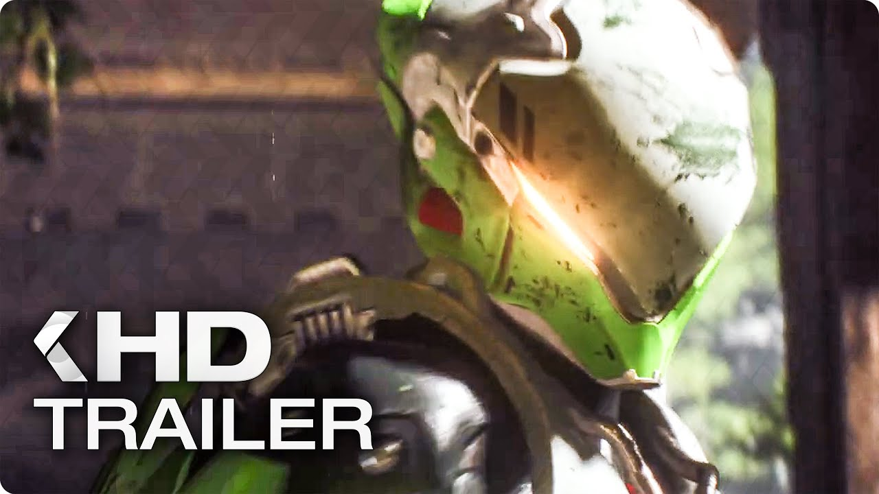ANTHEM Launch Trailer German Deutsch (2019)