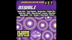 "Diwali Riddim Mix (2002) Wayne Wonder,Sean Paul,Bounty,Spragga,Beenie (Steven ""Lenky"" Marsden)"