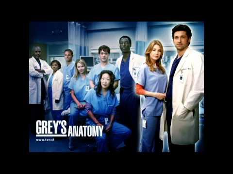 "Diego Garcia - ""Nothing To Hide"" (Grey's Anatomy)"