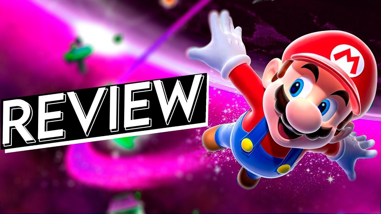 Review: ¿Floja o imperdible colección? | Super Mario 3D All Stars