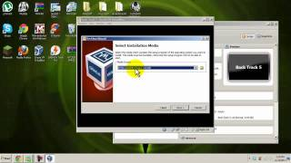 Tut | How to install BackTrack 5 on Virtual Box | Tut
