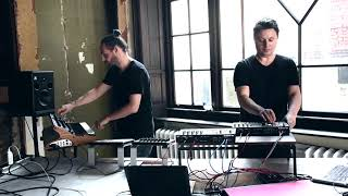 Mark Tarmonea, Yannek Maunz, Felix Raphael - Same (Mononoid Remix) [Eye And Eye]