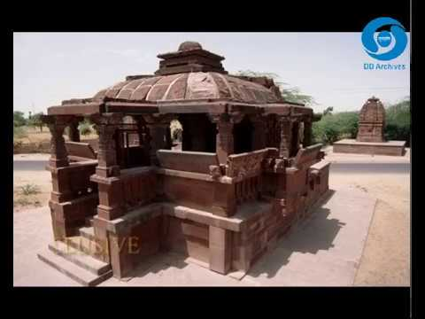 THE SCULPTURE OF INDIA EPI 24 GUJARAT AND RAJASTHAN