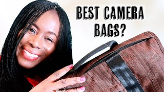 My BEST CAMERA BAGS – CAMERA BAGS FOR EVERYDAY AND TRAVEL