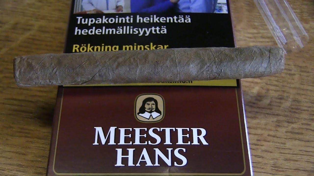 Rajoituksia tupakkakauppaan toukokuussa 2020