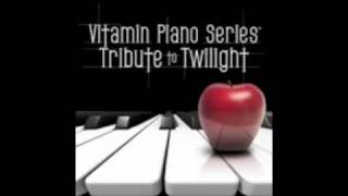 Let Me Sign Vitamin Piano Tribute To Twilight