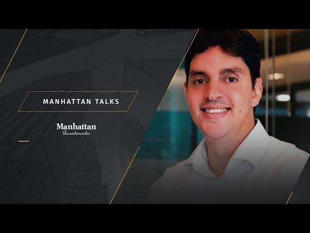 Manhattan Talks - Carteira de ações ainda no vermelho em 2020? Com Raphael Figueredo Eleven Research
