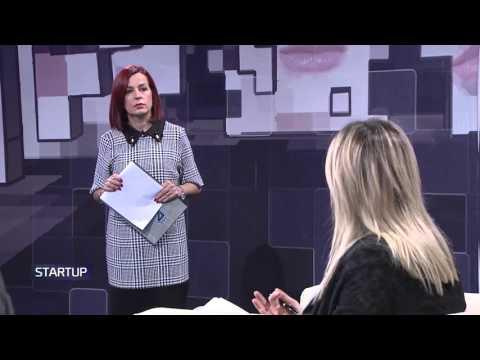 Startup - Emisioni 6 (26.10.2015)