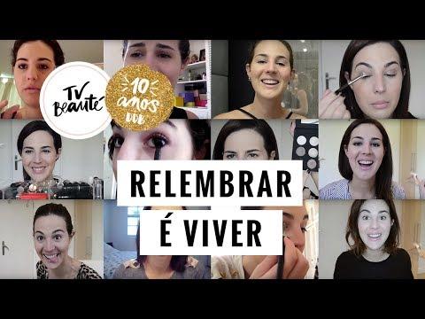 Relembrar é viver: melhores momentos da TV Beauté  Vic Ceridono