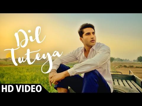 DIL TUTEYA - Veet Baljit | Jassi Gill, Babbal Rai, Rubina Bajwa | Sargi | Latest Punjabi Song 2017