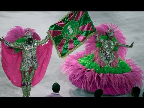BRAZIL - Carnival & Travel Documentary