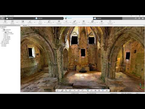 Scene 7 LT Video tutorial uso básico (Spanish )