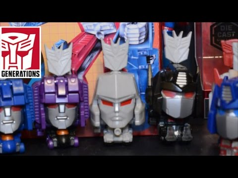 Transformers Generations Alt Modes Toy Review Youtube