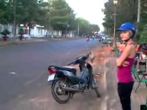 dua xe - Club B3C - Đồng xoài 2
