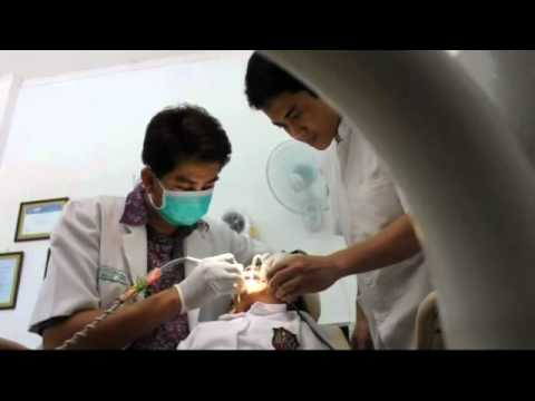 Dentist from Indonesia creates music playing drill - Shenley Dental & Health