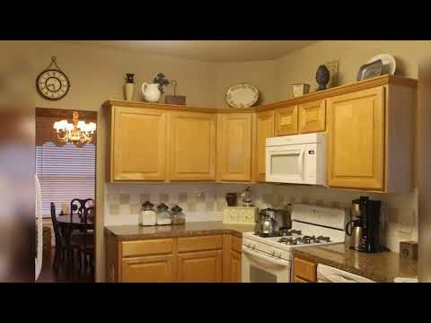 What To Put On Top Of Kitchen Cabinets For Decoration For Top
