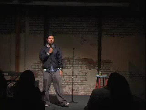 Randall Park - Stand Up